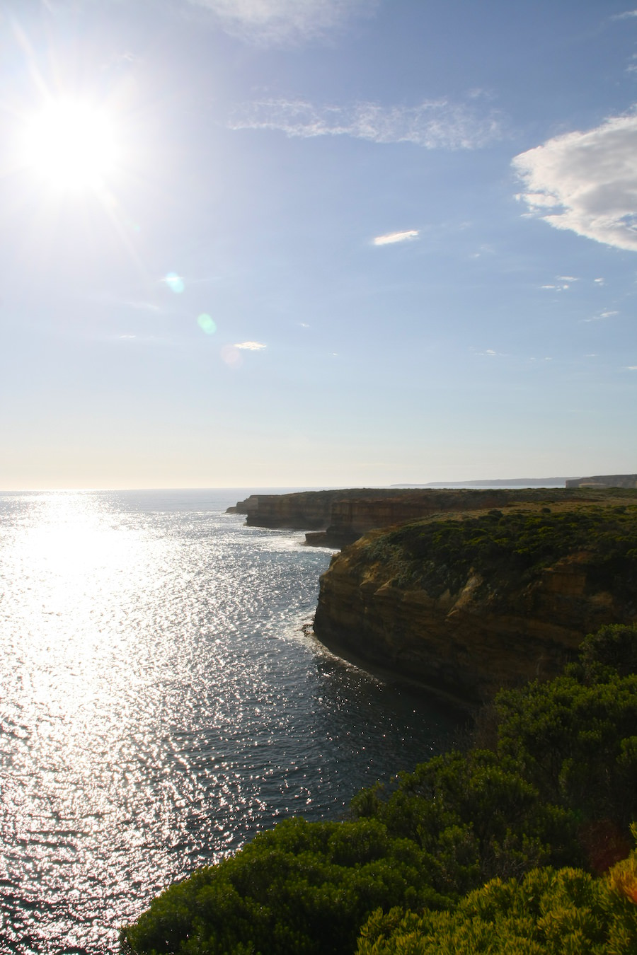 ITB Globetrotter - Great Ocean Road - South Australia