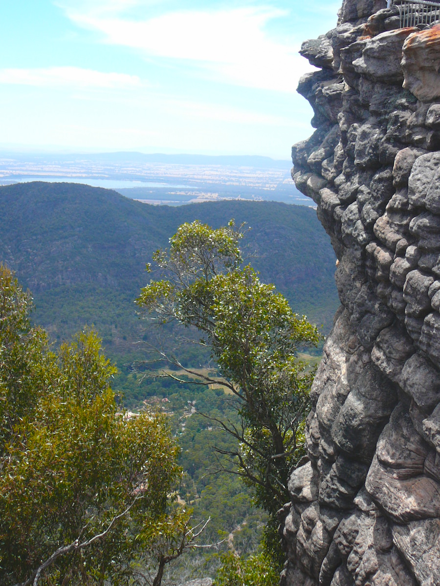ITB Globetrotter - Grampians - South Australia3