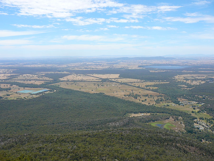 ITB Globetrotter - Grampians - South Australia6