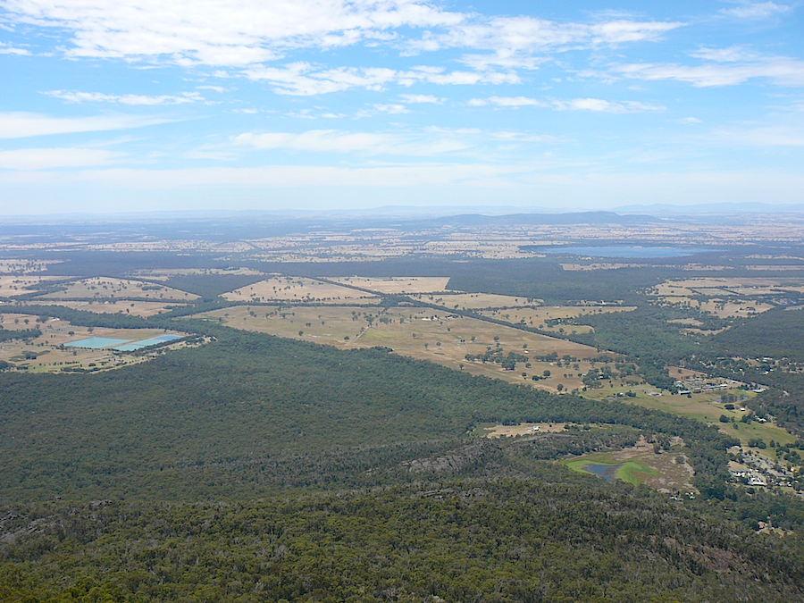 ITB Globetrotter - Grampians - South Australia6