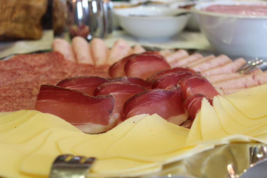 Apfeloase Schenna Südtirol 1