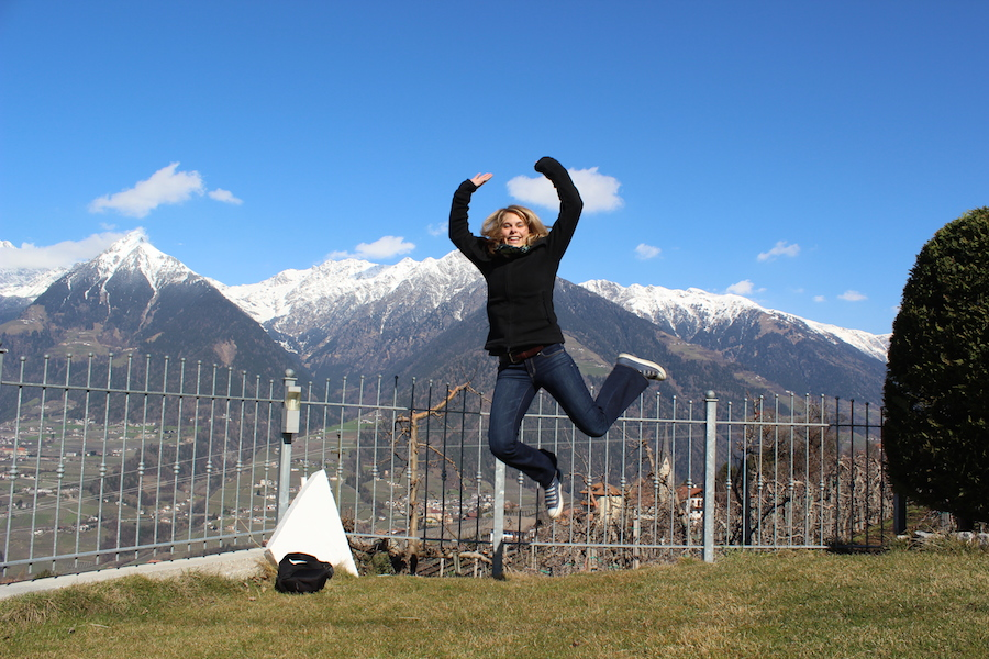 Apfeloase Schenna Südtirol 13