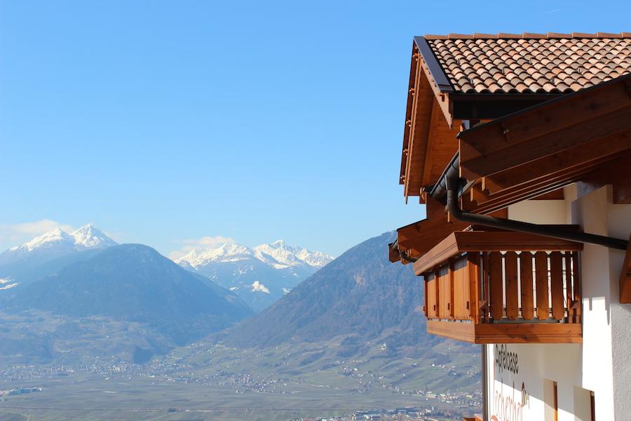 Apfeloase Schenna Südtirol 15