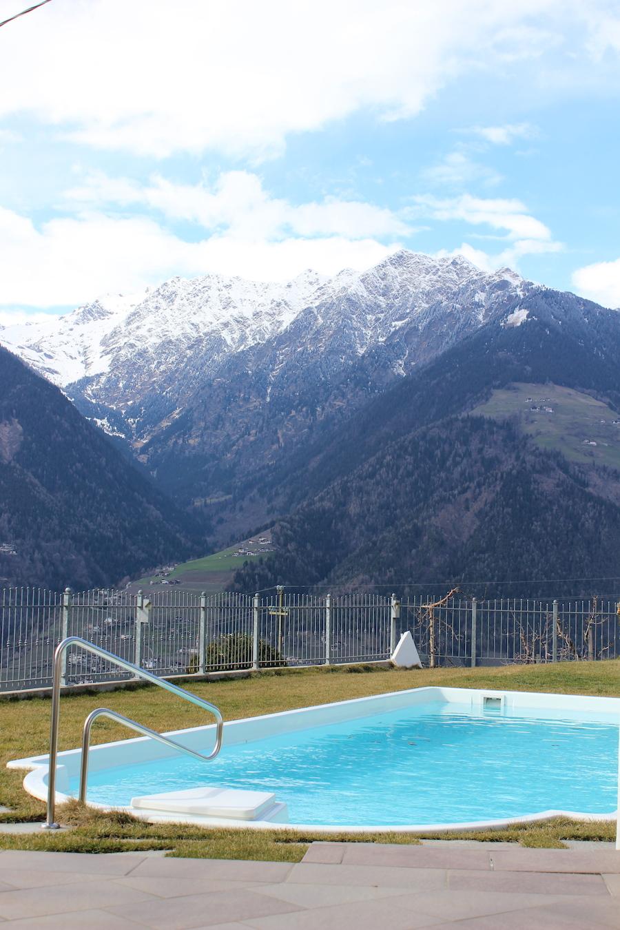 Apfeloase Schenna Südtirol 5