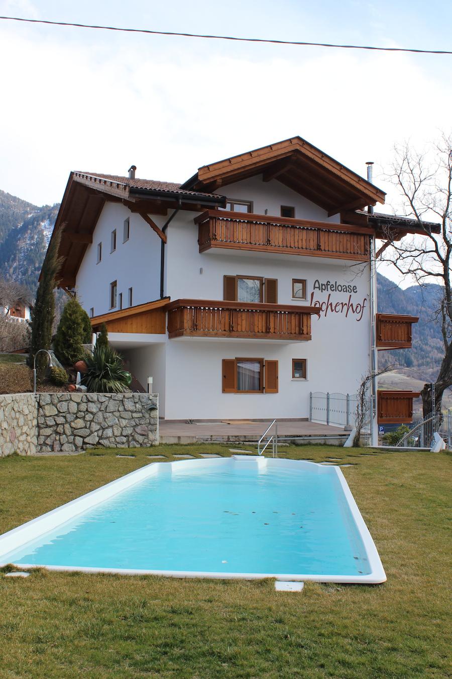Apfeloase Schenna Südtirol 6