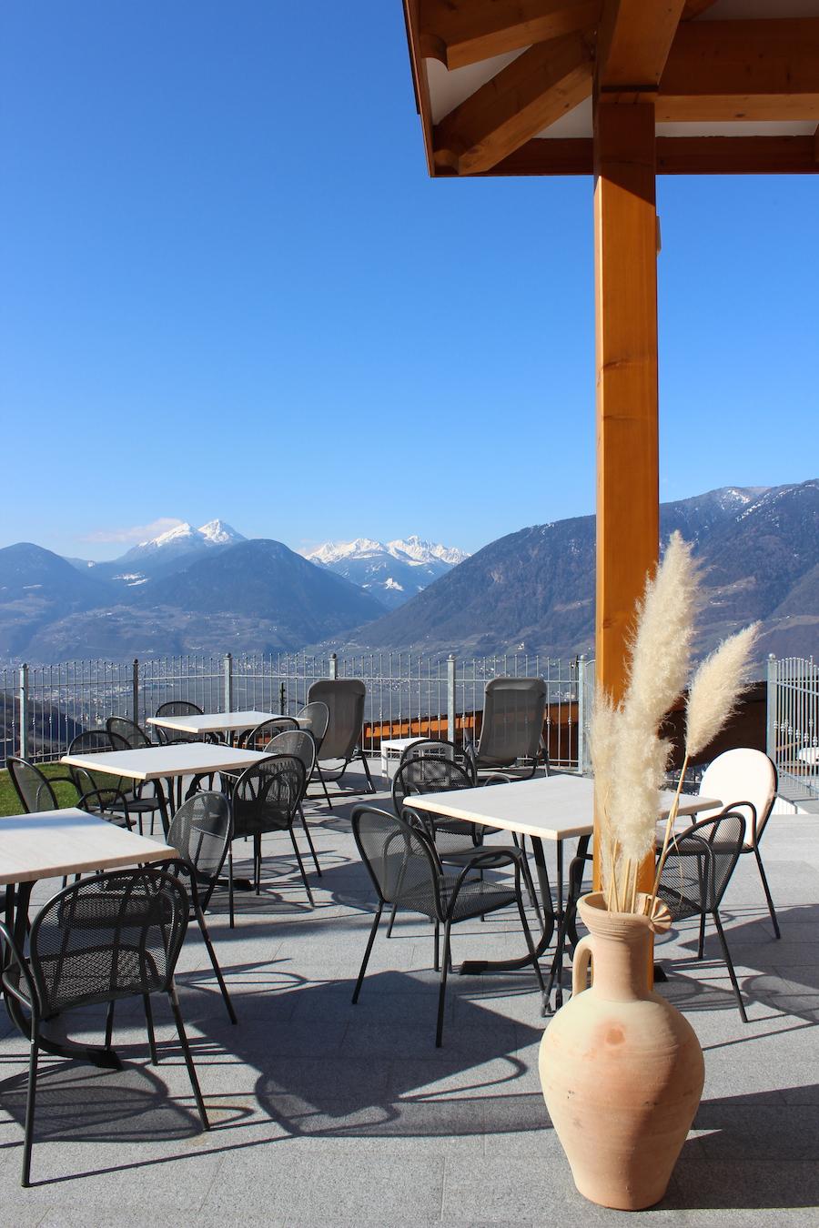 Apfeloase Schenna Südtirol 9