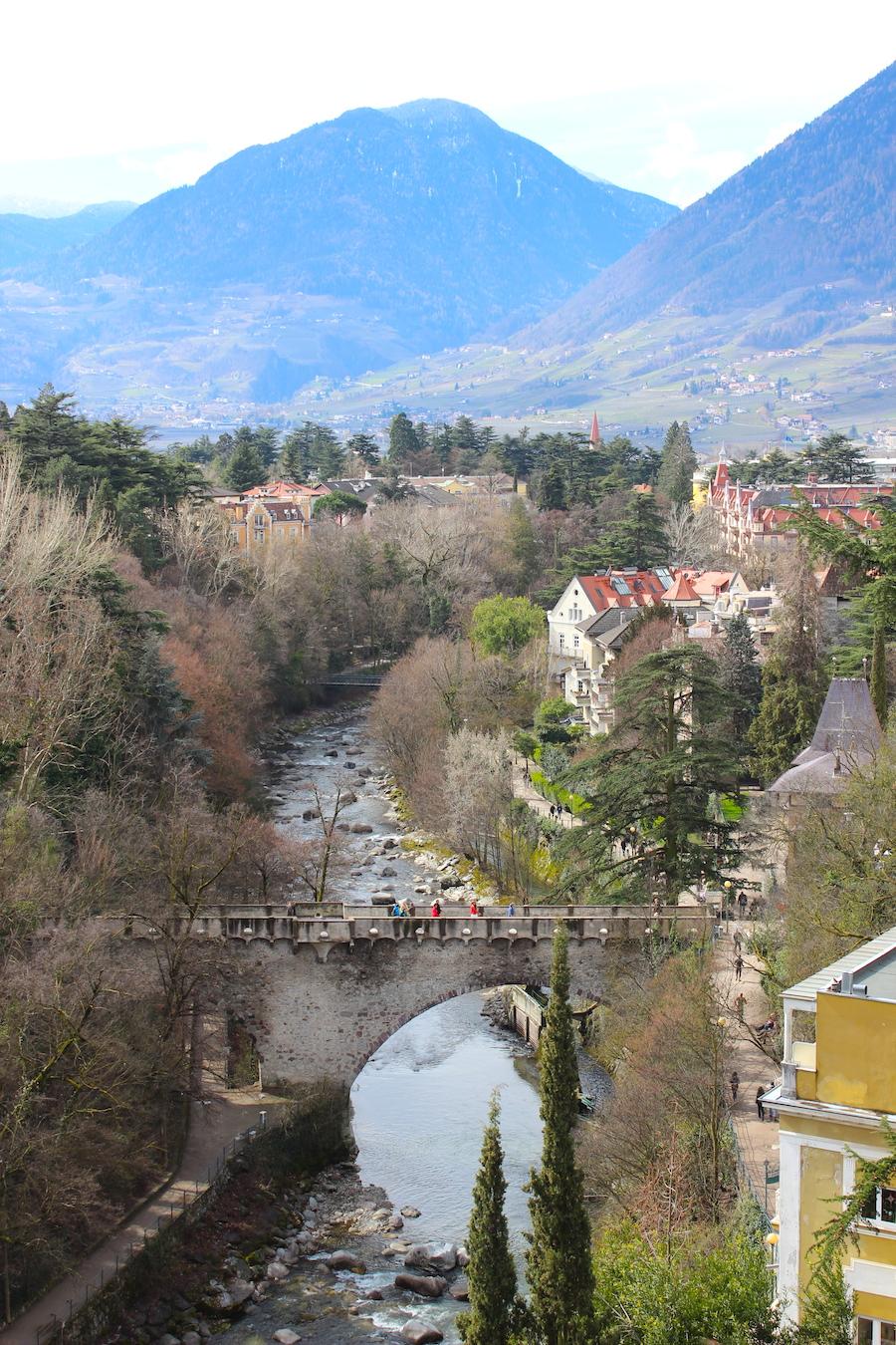 Meran, South Tyrol