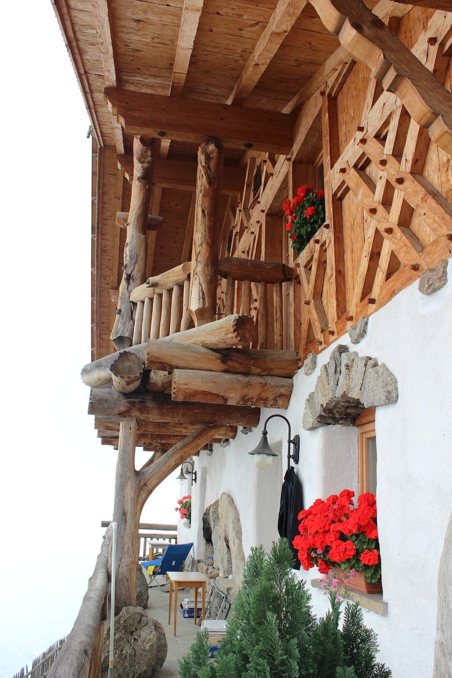 Dursterhof Südtirol 9
