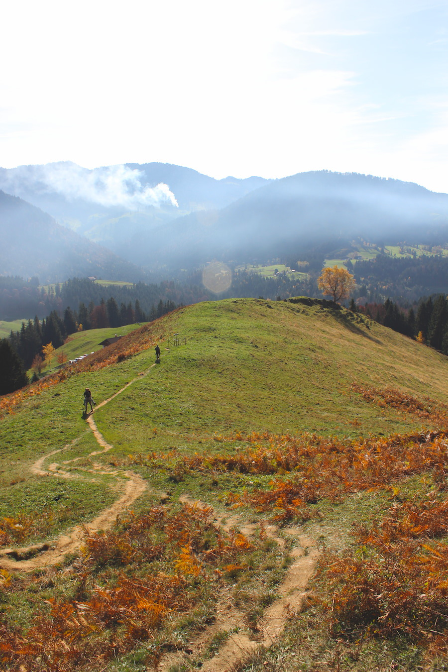 Hündle Hiking Tour, Allgäu 10