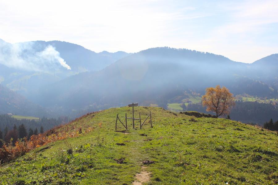 Hündle Hiking Tour, Allgäu 11