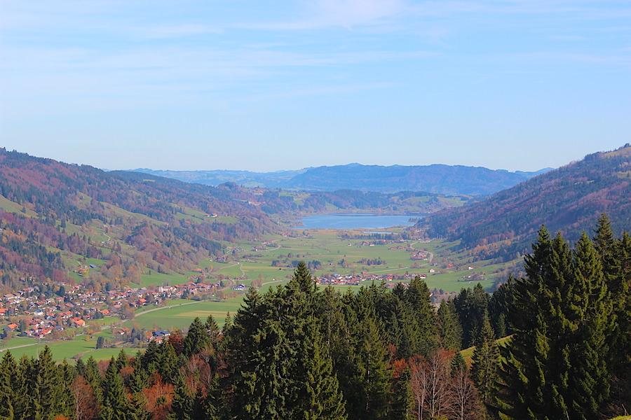 Hündle Hiking Tour, Allgäu 3