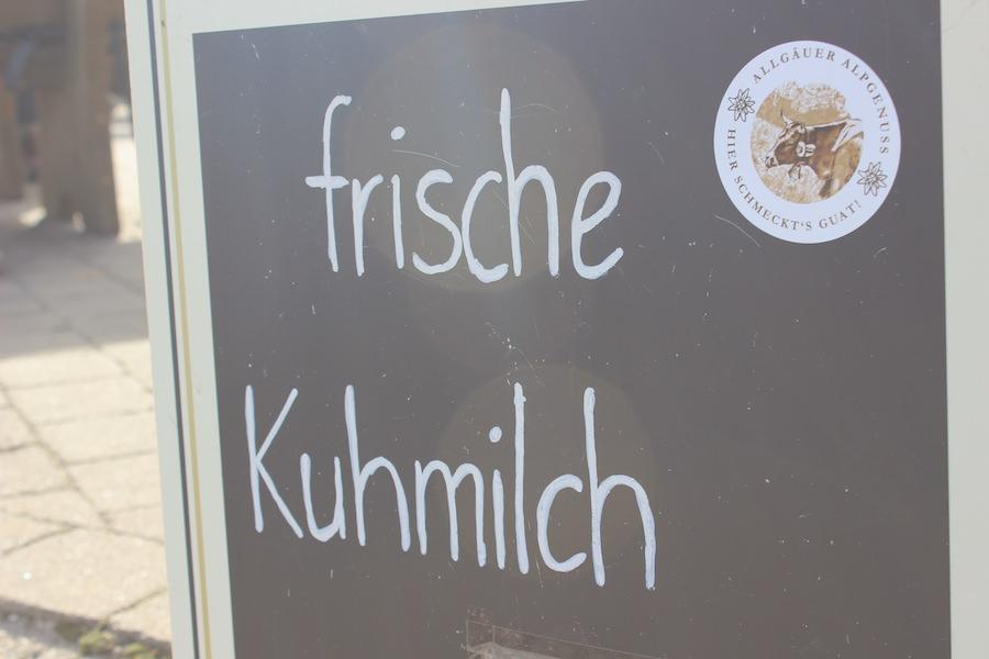 Hündle Hiking Tour, Allgäu 4