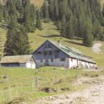 Vorsicht, Wilde Fräulein! – Eine Wandertour zur Willer's Alp