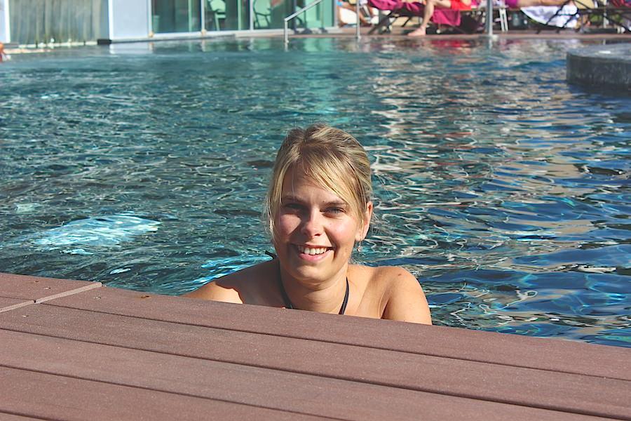 ITB Globetrotter - Aqualux Hotel Bardolino - Therme