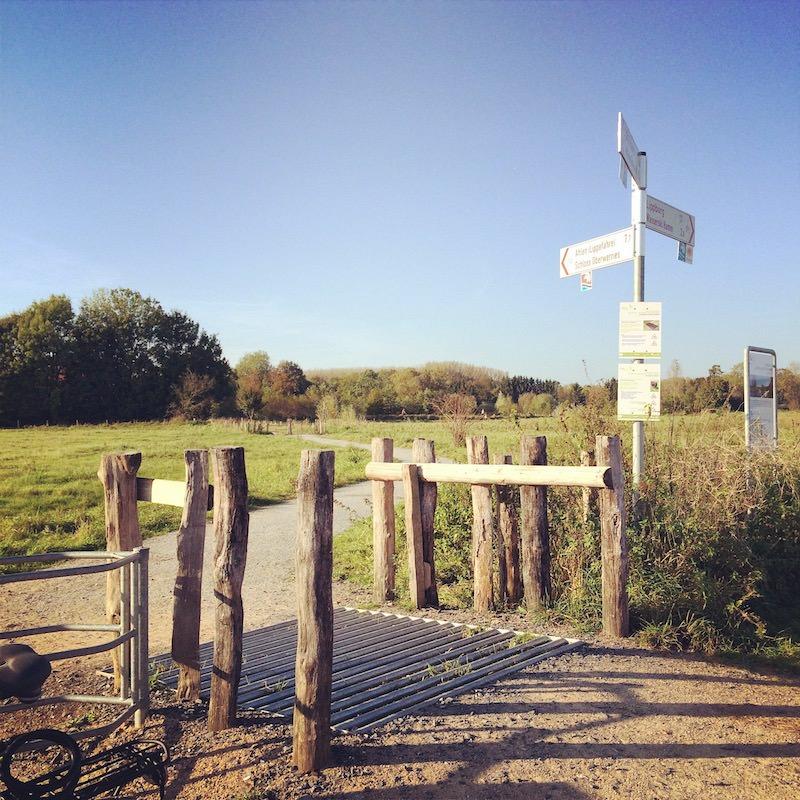 ITB Globetrotter - Radtour in Hamm