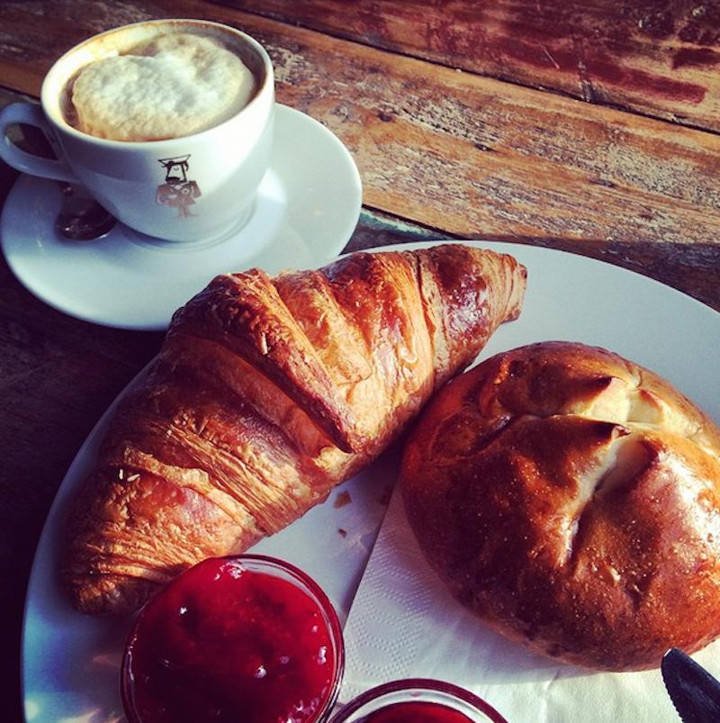 Instagram Travel Thursday - Frühstücken in Hamburg - Schmidtchen 3
