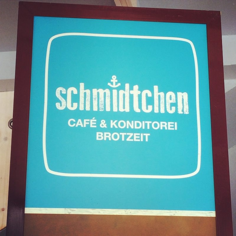 Instagram Travel Thursday - Frühstücken in Hamburg - Schmidtchen 5