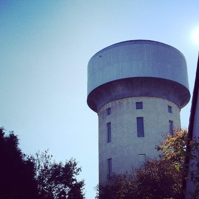 Radtour-in-Hamm-Wassertürme