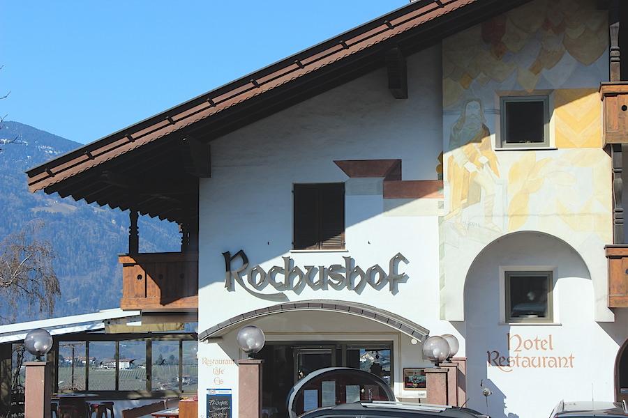 Rochushof - Schenna - Südtirol 7