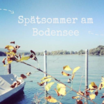 Instagram Travel Thursday: Der Perfekte Spätsommertag in Konstanz am Bodensee