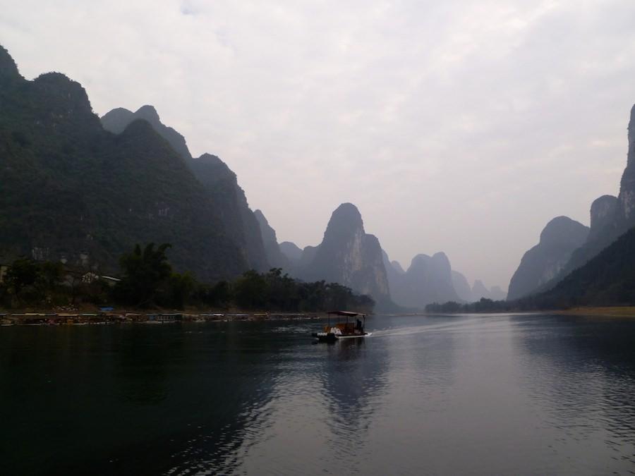 Eva Deeper Travel China