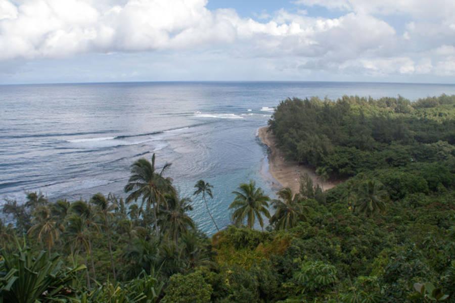 Hawaii - Travel Pins