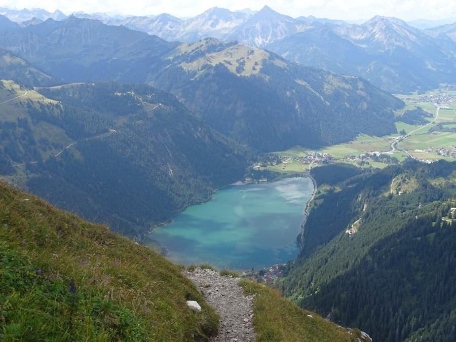 Trips 4 Lovers - Tannheimer Tal - Haldensee