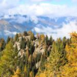 Farben Die Dich Umhauen: Eine Farbenfrohe Herbstwanderung am Hirzer