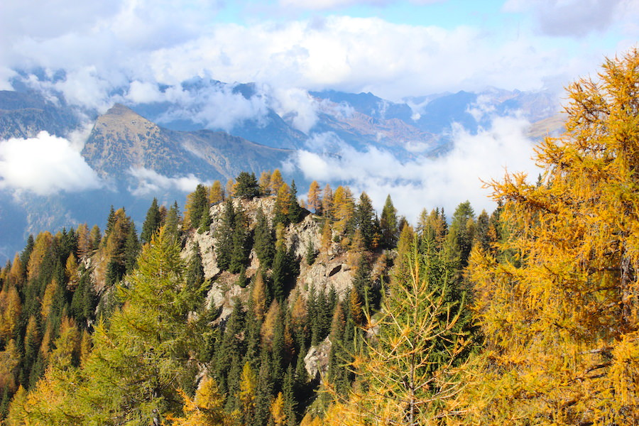 Wandern - Hirzer - Südtirol 18