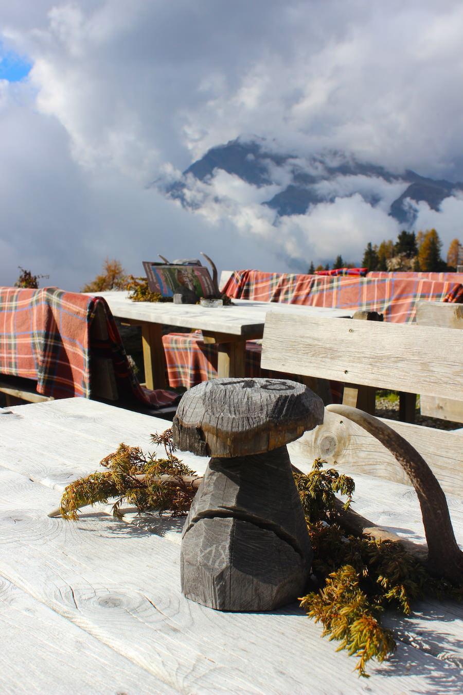 Wandern - Hirzer - Südtirol 26