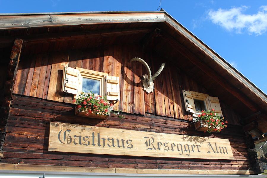 Wandern - Hirzer - Südtirol 35
