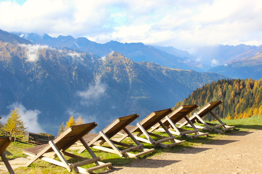 Wandern - Hirzer - Südtirol 36
