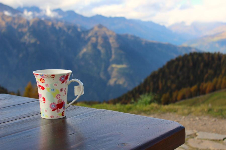 Wandern - Hirzer - Südtirol 37