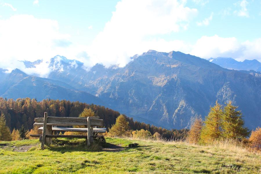 Wandern - Hirzer - Südtirol 38