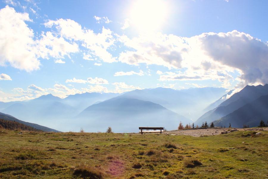Wandern - Hirzer - Südtirol 40