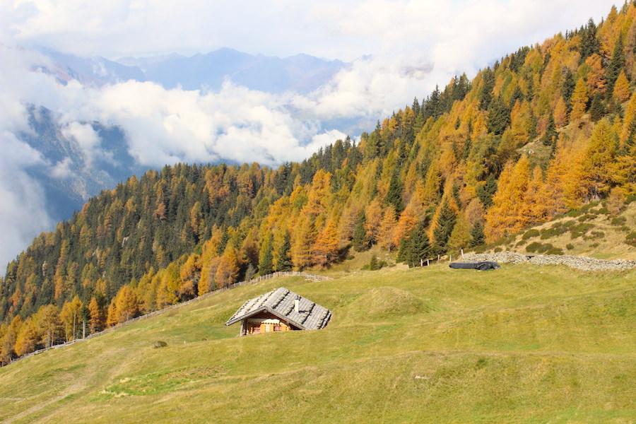Wandern - Hirzer - Südtirol 9
