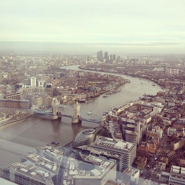 01 London The Shard