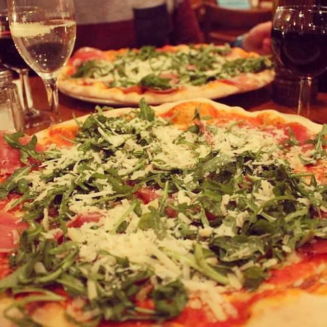 03 Berlin Die Beste Pizza der Welt