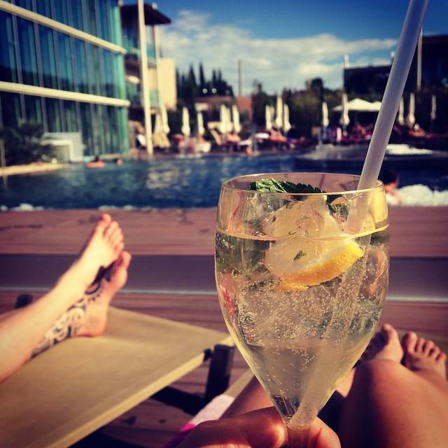 07 Gardasee - Relaxen