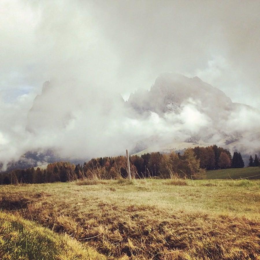 ITB Globetrotter - Meraner Wandertrilogie - Seiser Alm