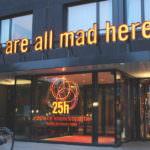 25Hours Hotel in Wien – Sind Denn Alle Verrückt Hier?