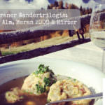 Unsere Meraner Wandertrilogie: Seiser Alm, Meran 2000 und Hirzer in Südtirol