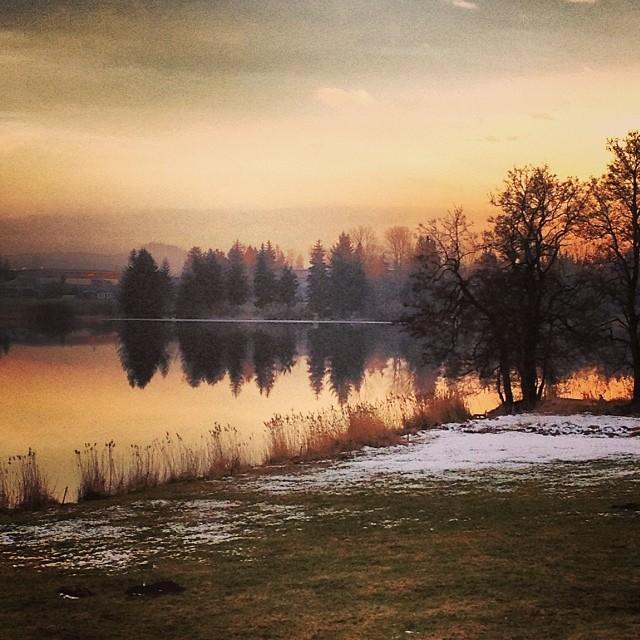 02 Allgäu - Seenlandschaft