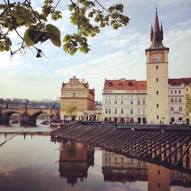04 Prag Eine Stadt, vier Füße - Unmengen an Spass
