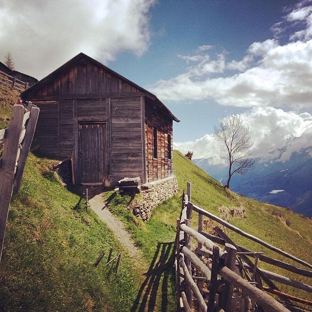 05 Südtirol - Wandern