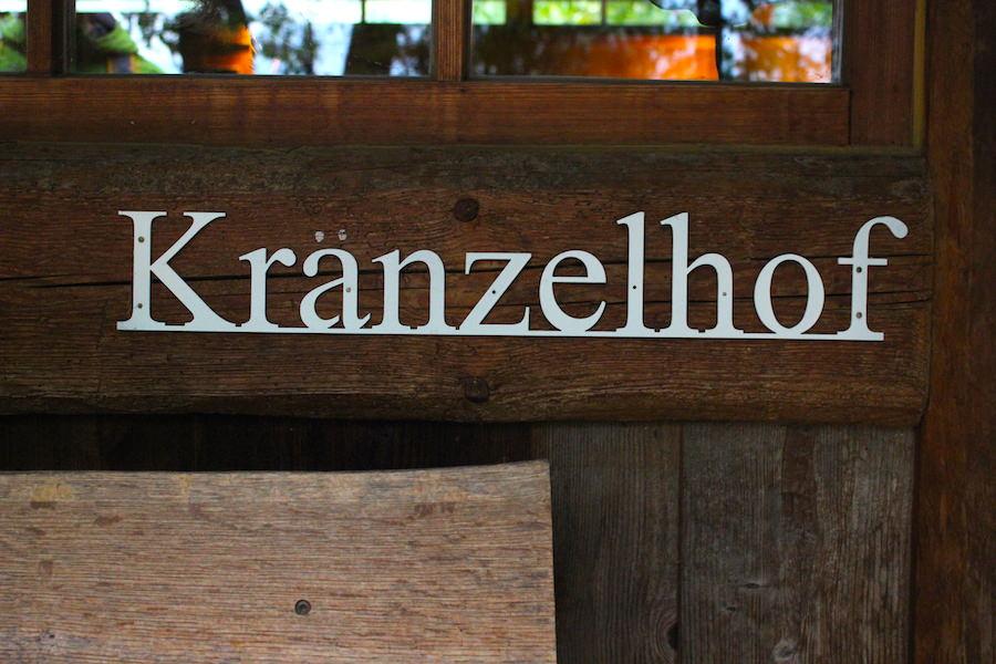 A Tasty Hike - Kränzlehof Südtirol 2