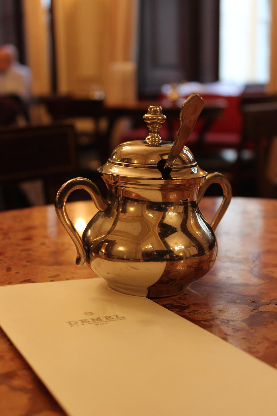Café Demel WIen