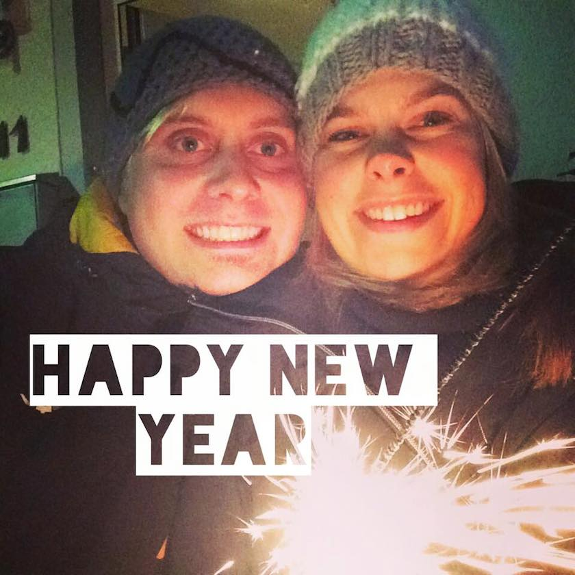 ITB Globetrotter Blog - Happy New Year