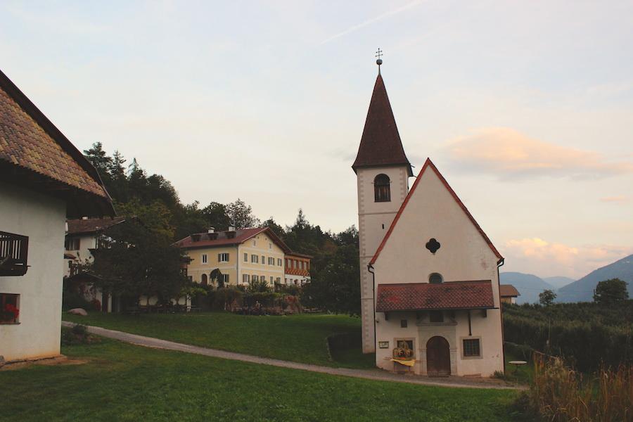 Törggelen in Südtirol