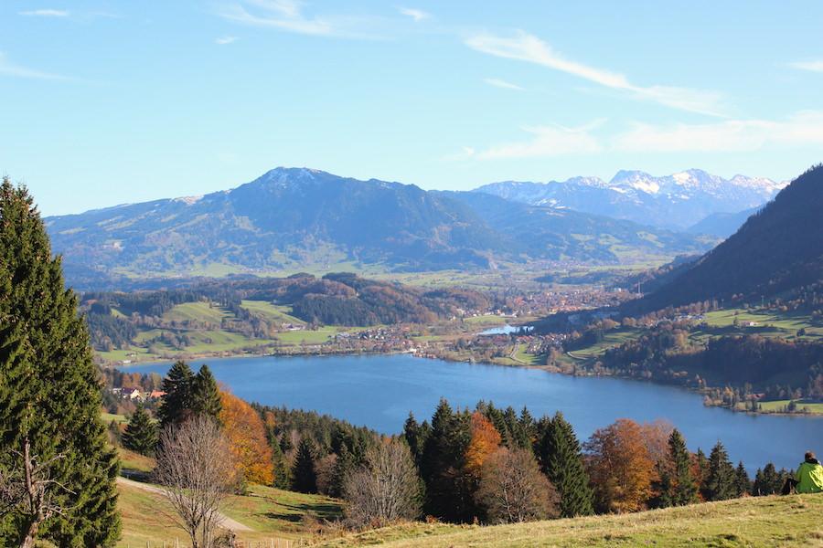 A Tasty Hike - Alpsee Allgäu 14